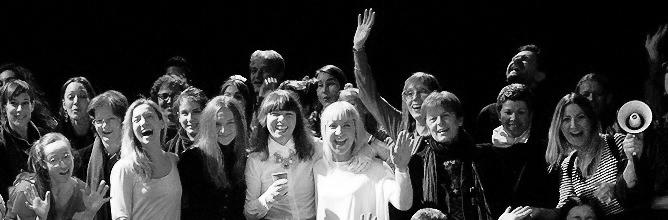 Predstava KOREOGRAFSKA FANTAZIJA BR. 1 osvojila Godišnju nagradu strukovne Udruge plesnih umjetnika Hrvatske
